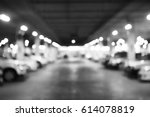 blurred  background abstract... | Shutterstock . vector #614078819