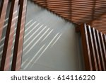 wall and lath | Shutterstock . vector #614116220