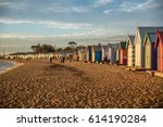melbourne  australia   july 18  ... | Shutterstock . vector #614190284