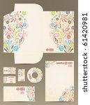 business style  eps10 | Shutterstock .eps vector #61420981