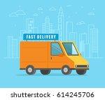 vector illustration in flat...   Shutterstock .eps vector #614245706
