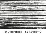 distressed overlay wooden... | Shutterstock .eps vector #614245940