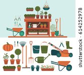 Collection Of Tools For...