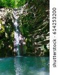 Lovely Refreshing Waterfall...