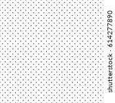 polka dot pop art vector... | Shutterstock .eps vector #614277890