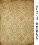 retro paper texture  can be...   Shutterstock . vector #61433746