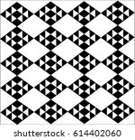 abstract square   illustration  ... | Shutterstock .eps vector #614402060