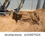 Excavation Works For The...