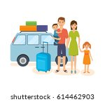 people traveling concept. the...   Shutterstock .eps vector #614462903