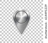 technology map pointer badge ...