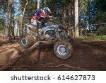 vransko  slovenia  april 02 ... | Shutterstock . vector #614627873