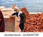 dali  yunnan province  china  ... | Shutterstock . vector #614644739
