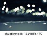 Colorful Bokeh  Lights Blurred...