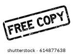 grunge black free copy square...