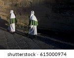 enna  sicily  italy   march 25  ... | Shutterstock . vector #615000974