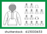 vector image version children...   Shutterstock .eps vector #615033653