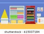 stock vector illustration the... | Shutterstock .eps vector #615037184