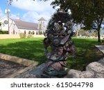 20th October 2016  Sculpture A...