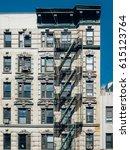 new york city  usa   march 19 ... | Shutterstock . vector #615123764