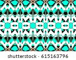 colorful horizontal pattern for ... | Shutterstock . vector #615163796