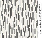 vector seamless pattern of... | Shutterstock .eps vector #615197690