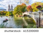 new york city   october 2015 ... | Shutterstock . vector #615200000