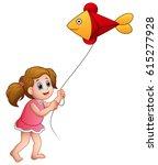vector illustration of cartoon...   Shutterstock .eps vector #615277928