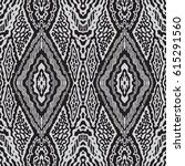 vector hand drawn geometrical...   Shutterstock .eps vector #615291560