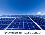solar energy | Shutterstock . vector #615326810