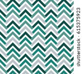 chevrons pattern texture or... | Shutterstock .eps vector #615375923