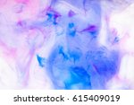 Marble Ink Texture. Pastel Pin...