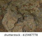 Rocks And Stones On Vardas...