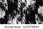 grunge black and white urban... | Shutterstock .eps vector #615579824