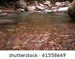 Small Alpin Torrent Near...