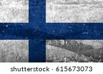 flag of uruguay | Shutterstock . vector #615673073