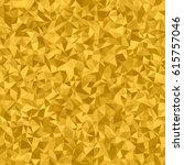 goldenrod yellow brown golden... | Shutterstock .eps vector #615757046