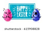 template design banner for... | Shutterstock .eps vector #615908828