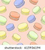 vector seamless pattern....   Shutterstock .eps vector #615936194