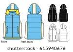 vector illustration of down...   Shutterstock .eps vector #615940676