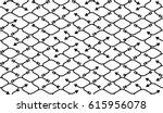 isometric seamless pattern.... | Shutterstock .eps vector #615956078