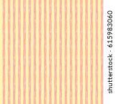 vector set of seamless patterns ... | Shutterstock .eps vector #615983060