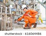mechanical inspector inspection ...   Shutterstock . vector #616064486