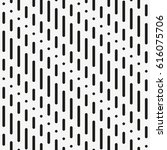 vector seamless pattern.... | Shutterstock .eps vector #616075706