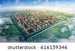 3d rendering and design ...   Shutterstock . vector #616159346