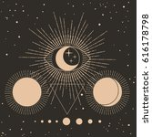 Sacred Geometry. Solar System ...