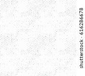 white grunge seamless texture ... | Shutterstock .eps vector #616286678