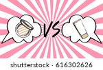 powder makeup vs cream .powder...   Shutterstock .eps vector #616302626