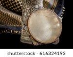 Arabic Musical Instruments. A...