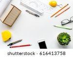 profession concept with... | Shutterstock . vector #616413758