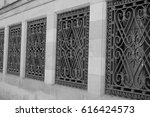 black and white photography of... | Shutterstock . vector #616424573